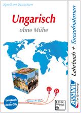 assimil ungarisch ohne m he multimedia classic isbn 978 2 7005 2027 9 bei lehmanns. Black Bedroom Furniture Sets. Home Design Ideas