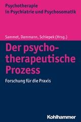 Der psychotherapeutische Prozess 2
