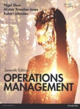 slack operations management 5th edition ch 1 Operations strategy, 4th edition by mike lewis, nigel slack  book builds on  concepts from strategic management, operations management,  chapter 1:  operations strategy – developing resources and processes for strategic impact   we recommend operations strategy, 5th edition as a replacement.