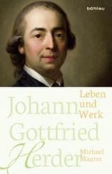 Johann Gottfried Herder - Michael Maurer - 33615433