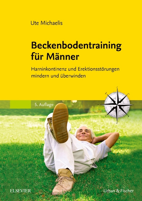 Beckenbodentraining für Männer von Ute Schmuck | ISBN 978