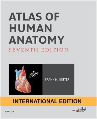 Atlas of Human Anatomy International Edition von Frank H. Netter ...