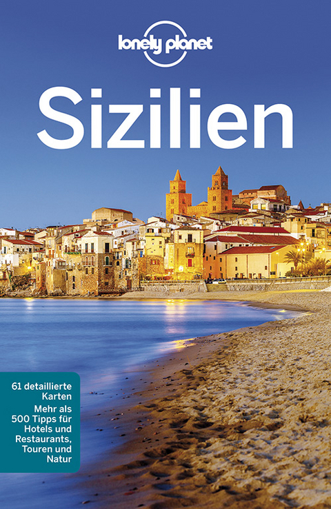 Lonely Planet Buch