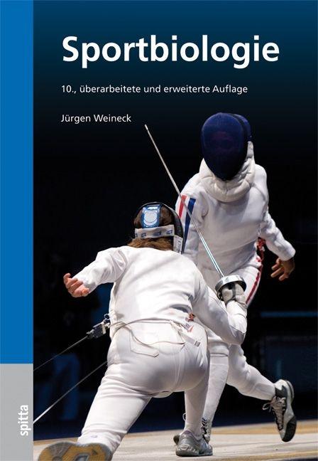 Sportbiologie Studium