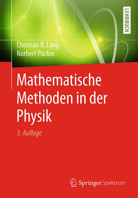 Mathematische Physik Studium