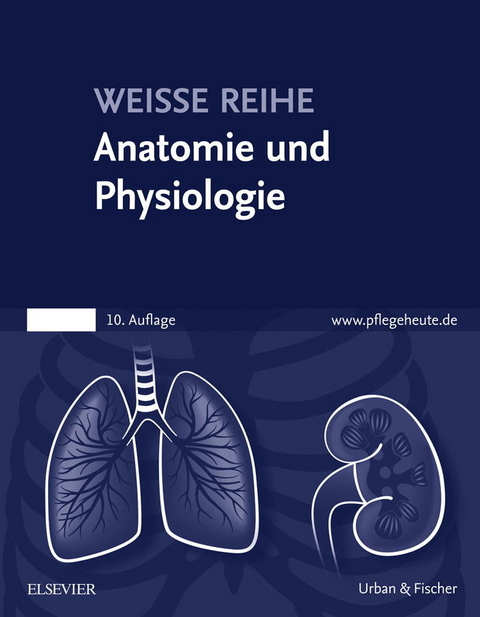 eBook: Anatomie und Physiologie | ISBN 978-3-437-17239-7 | Sofort ...