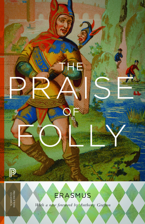 in praise of folly pdf download