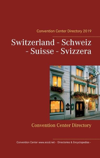 Switzerland - Schweizer - Suisse - Svizzera - Heinz Duthel