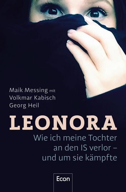 Leonora Messing