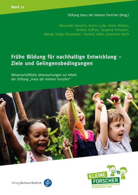 Nachhaltige Entwicklung Studium