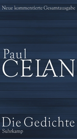 Die Gedichte von Paul Celan | ISBN 978-3-518-47105-0