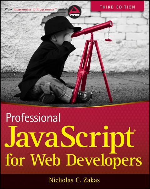 Professional JavaScript for Web Developers (eBook)
